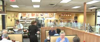 Great Diner Bakery
