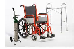 DME Medical Equipment