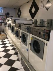 Businesses For Sale-Businesses For Sale-Profitable Laundromat AAA Location -Buy a Business