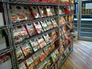 Businesses For Sale-Businesses For Sale-Ethnic Foods Importer a-Buy a Business