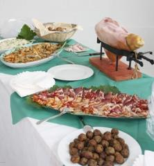 Businesses For Sale-Businesses For Sale-Established Deli Catering Service-Buy a Business