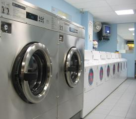Businesses For Sale-Businesses For Sale-Established Laundromat-Buy a Business