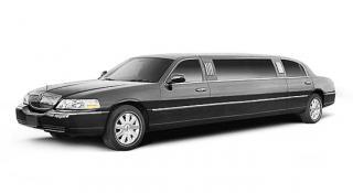 Limo Service for Sal...
