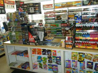 Businesses For Sale-Businesses For Sale-Gasoline Service Statio-Buy a Business