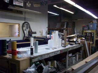 Businesses For Sale-Businesses For Sale-Sign Manufacturer-Buy a Business
