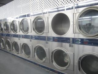 Businesses For Sale-Laundry Service-Buy a Business