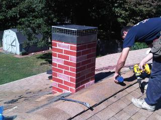 Businesses For Sale-Businesses For Sale-ROOFING CHIMNEY SALES SVC-Buy a Business