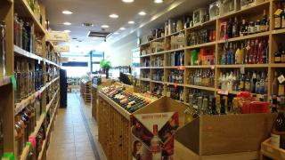 Great Liquor Store w...