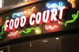 Fabulous Food Court