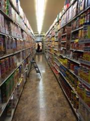 Established Supermarket for Sale in Queens County,