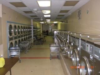 Businesses For Sale-Businesses For Sale-Busy Laundromat-Buy a Business