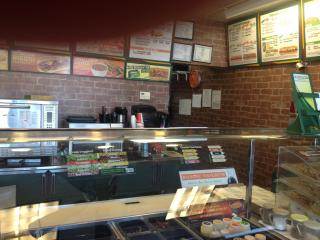Fast Food Franchise for Sale in Suffolk County, NY