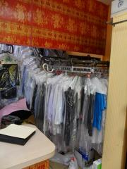 Dry Cleaners and Tai...