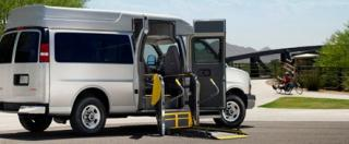Texas Patient Transportation Service