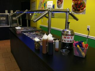 Businesses For Sale-Businesses For Sale-Frozen Yogurt Store-Buy a Business