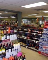 Businesses For Sale-Businesses For Sale-Wine and Liquor Store-Buy a Business