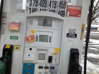 Businesses For Sale-Gas Station  CStore-Buy a Business