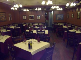 Businesses For Sale-Businesses For Sale-Popular UES Italian Restaurant -Buy a Business