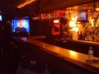Hotel Bar Nightclub