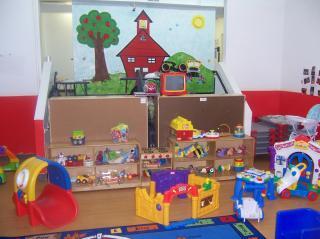 Businesses For Sale-Businesses For Sale-Established Preschool Daycare-Buy a Business