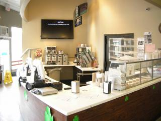 Businesses For Sale-Businesses For Sale-Frozen Yogurt Cafe-Buy a Business