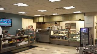 5 Day Cafeteria - Deli in Office Building
