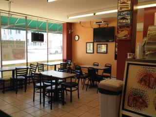 Businesses For Sale-Specialty Pizzas Calzones Dinners-Buy a Business