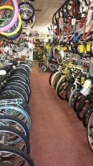 Businesses For Sale-Businesses For Sale-BICYCLE SHOP SALES REPA-Buy a Business