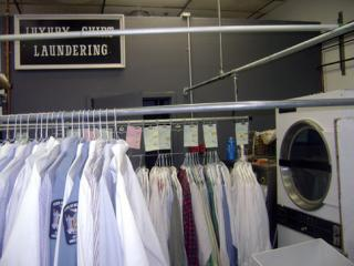 Businesses For Sale-Businesses For Sale-Dry Cleaning Plant Drop Store-Buy a Business