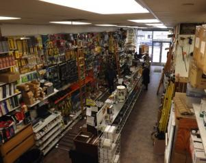 Businesses For Sale-Businesses For Sale-HARDWARE STORE-Buy a Business