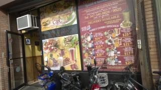 Businesses For Sale-Businesses For Sale-Deli Coffee Shop-Buy a Business