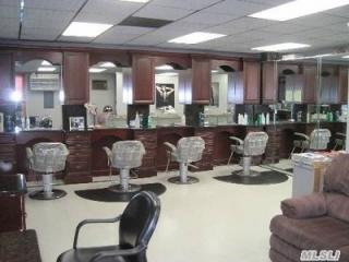 Businesses For Sale-Beauty Salon-Buy a Business
