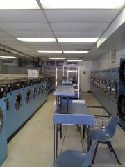 3 Locations Laundromat