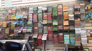 Businesses For Sale-Businesses For Sale-50 Off Cards Nets Over 90K Lotto-Buy a Business