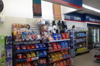 Businesses For Sale-Businesses For Sale-Gasoline Service Station CStore -Buy a Business
