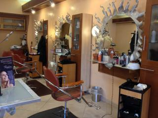 Businesses For Sale-Businesses For Sale-Upscale Salon in Wealthy City-Buy a Business
