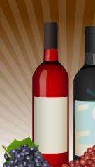 Liquor Store Wine