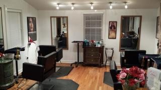 Businesses For Sale-Businesses For Sale-Nice Little Established Salon-Buy a Business