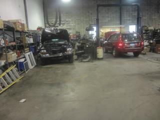 Businesses For Sale-Businesses For Sale-Body Shop Repair-Buy a Business