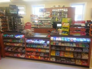 Businesses For Sale-Businesses For Sale-CStoreStore With Beer Wine Deli Dry Cleaner-Buy a Business