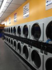 Businesses For Sale-Businesses For Sale-Brooklyn Laundromat-Buy a Business