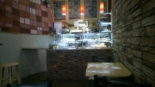 Businesses For Sale-Pizzeria High Traffic Location-Buy a Business