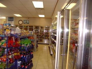 Deli and Grocery Sto...