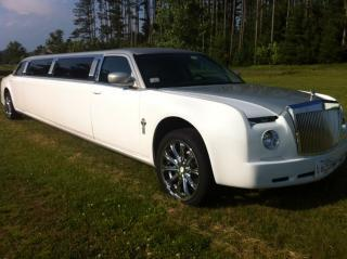 Businesses For Sale-Businesses For Sale-Luxury Transportation Business-Buy a Business