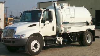 Businesses For Sale-Businesses For Sale-Cesspool Sewer and Drain Service P/T Hours-Buy a Business