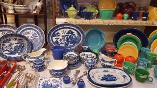 Businesses For Sale-Businesses For Sale-Antiques Market-Buy a Business