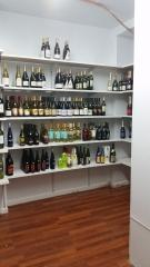 Businesses For Sale-Liquor Store Wine-Buy a Business