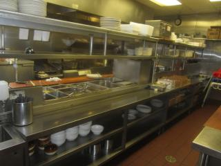 Businesses For Sale-Businesses For Sale-Restaurant Diner-Buy a Business