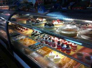 Multiple  bakeries in Suffolk County, NY