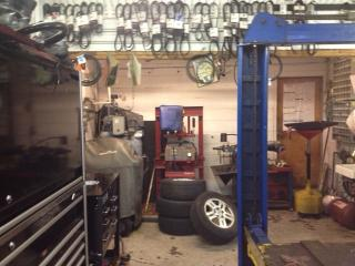 Businesses For Sale-Businesses For Sale-Auto Repair Shop -Buy a Business